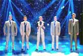 Collabro Wins Britain�s Got Talent 2014 with 'Stars' from 'Les Miserables'