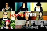 Pharrell Williams 'HAPPY STARS' - Nika As 13 Different Stars